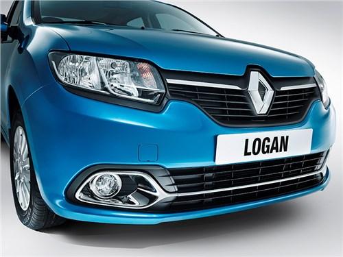 Третий Renault Logan получит новую платформу