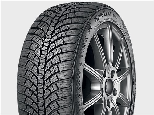 5 KUMHO WINTER CRAFT WP71