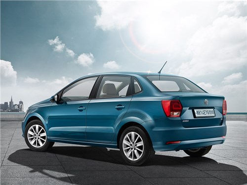 Volkswagen и Tata обсуждают партенерство