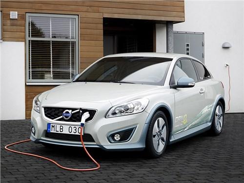 Новость про Volvo - Будущее Volvo: бензин, электричество и не только
