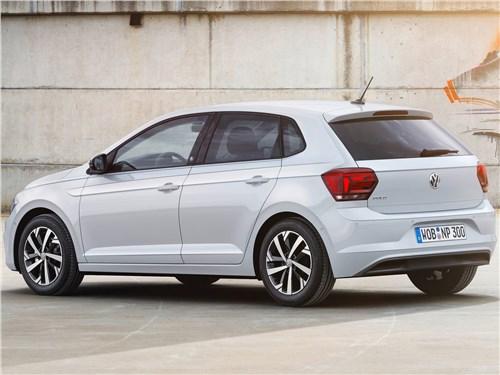 af4a960f63946 Volkswagen Polo - обзор, цены, видео, технические характеристики ...