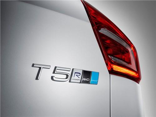 Новость про Volvo - Polestar Volvo T5