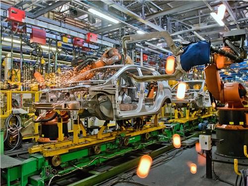 Роботизация производства – один из приоритетов компании