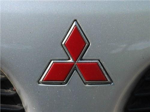 В ноябре Mitsubishi потеряла 30 процентов российских продаж