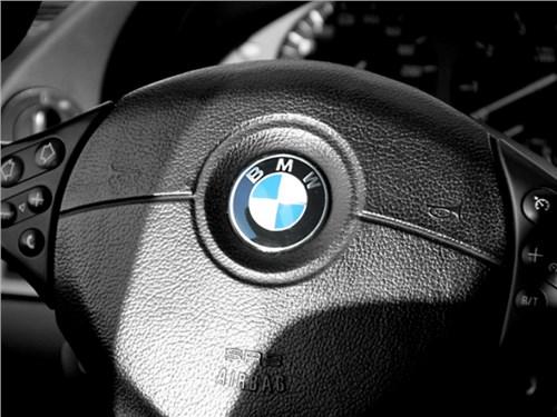 Новость про BMW - BMW объявил о масштабном отзыве из-за подушек безопасности Takata