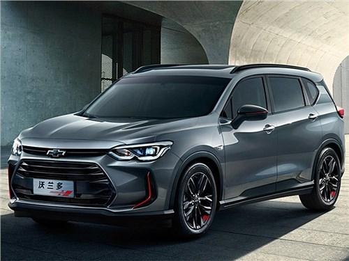 Новость про Chevrolet Orlando - Chevrolet Orlando 2019