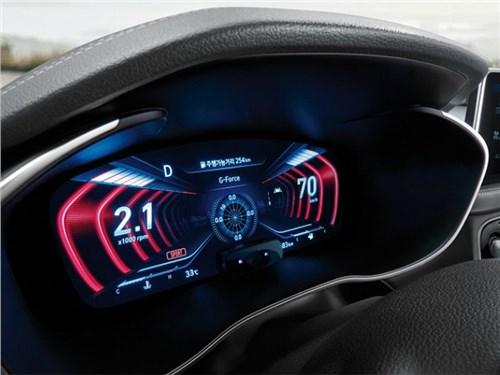 Новость про Hyundai Genesis G70 - Genesis G70