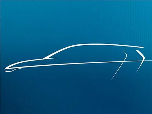 Новый Volkswagen Golf покажут в следующем году