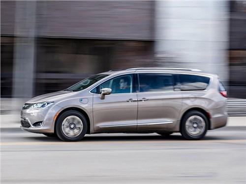 Новость про Chrysler - Сhrysler дали шанс