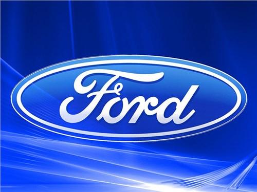 Новость про Ford - Ford собирается закрывать российские заводы