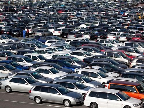 Сколько стоит бюджетный автомобиль