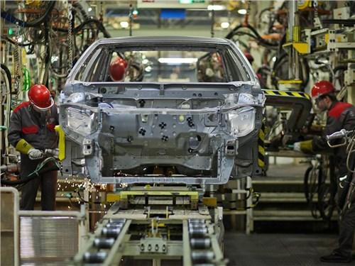 Toyota планирует многомиллиардные инвестиции в Россию