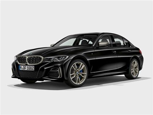 BMW раскрыла подробности о новой M3