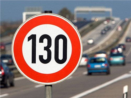 Названа дата увеличения скоростного лимита на российских трассах