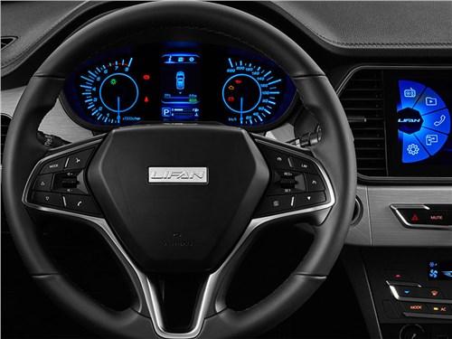 Предпросмотр lifan x70 2017 руль