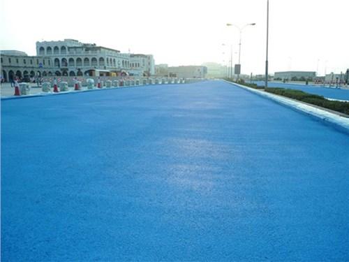 Голубые дороги Катара