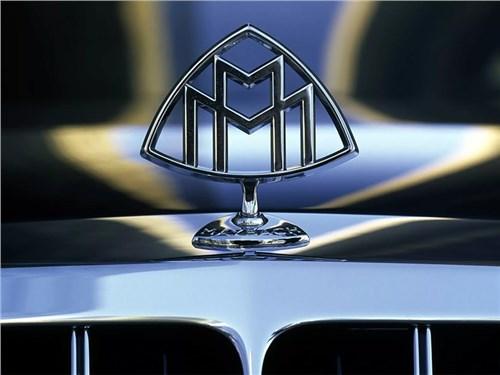 Maybach готовит премьеру кроссовера