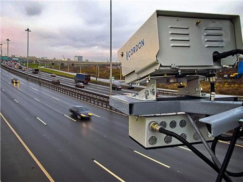 В Подмосковье станет больше дорожных камер