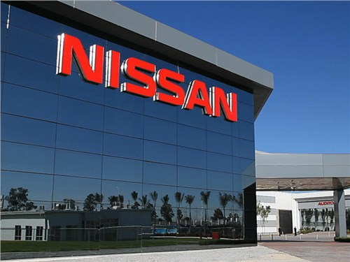 В Nissan опровергли выход из альянса