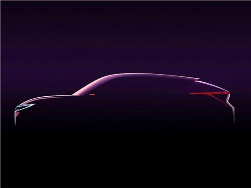 Новость про Suzuki - В Suzuki хотят убить Renault Arkana