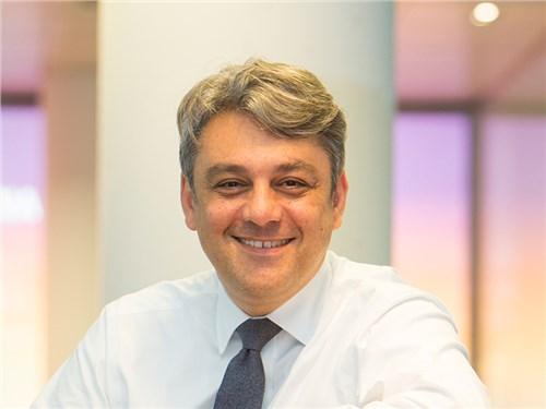 Новость про Renault - Лука де Мео
