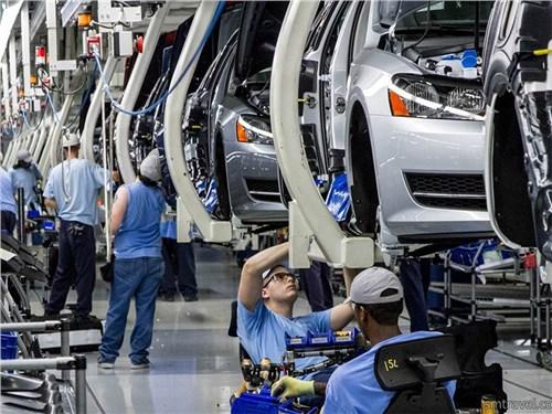 Электромобили убивают рабочие места