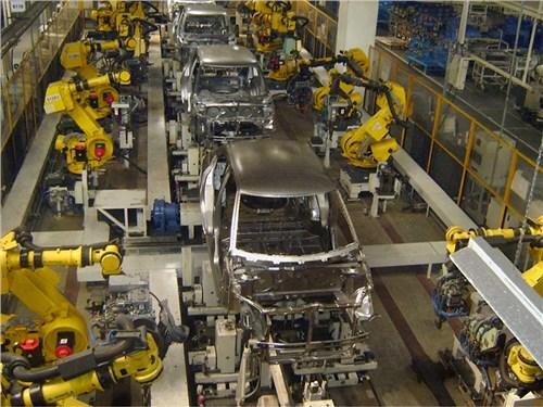 Новость про Suzuki - Suzuki построит новый завод невзирая на вирусы