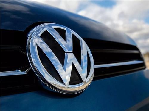 Volkswagen теряет по два миллиарда долларов в неделю