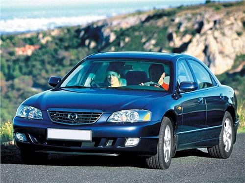 Mazda объявила отзыв одного старого автомобиля