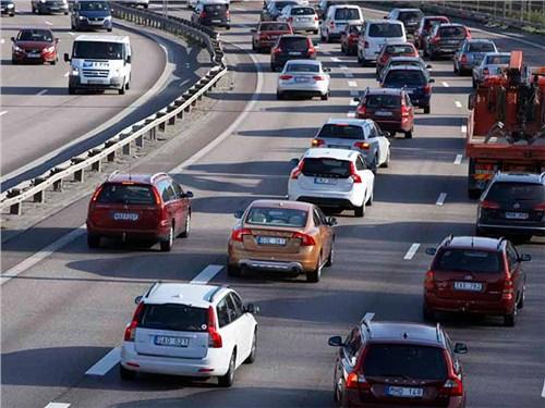 ООН заявила о снижении смертности на дорогах более чем в два раза