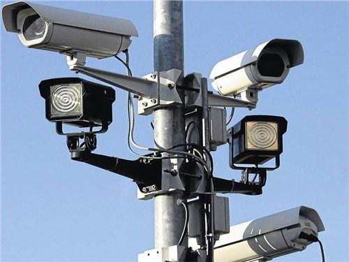 Власти отчитались за работу новых камер