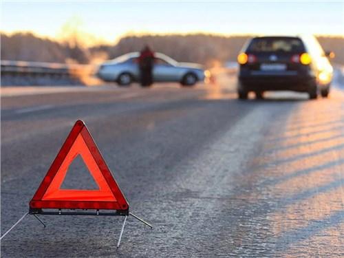 В ближайшие дни в Москве произойдет очень много аварий