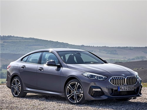 Новость про BMW 2 Series - BMW 2-Series
