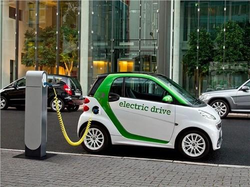 Электромобили остаются убыточными для производителей