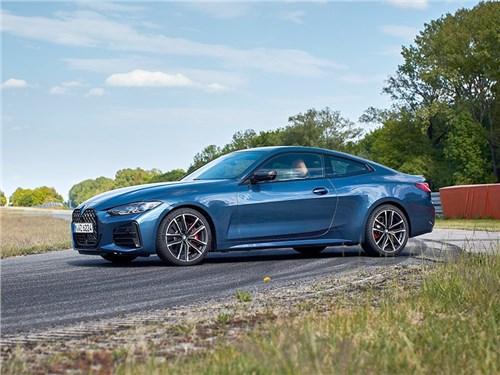 В новых BMW круиз-контроль и подогрев сидений будет доступен по подписке