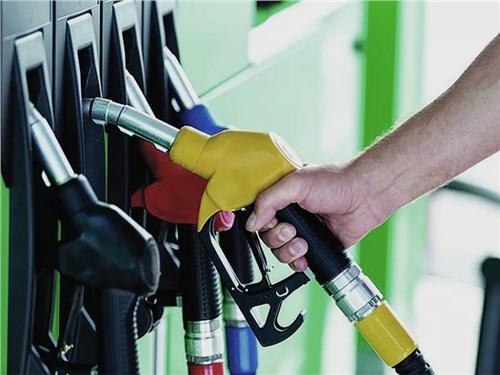 Бензин в России недоступен