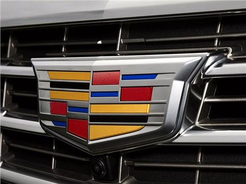 Cadillac придумал названия для новых электрокаров
