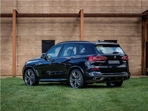 BMW Х5 2019