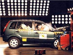 Американские ученые опровергли рейтинги безопасности автомобилей