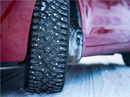 Московских водителей предупредили о срочной замене резины