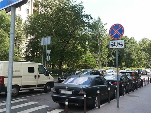 Власти Санкт-Петербурга смогут штрафовать автомобилистов с 2021 года