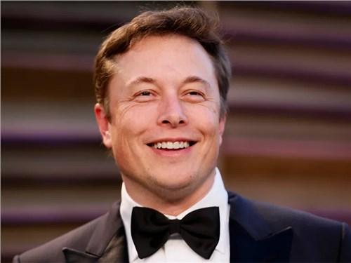 Илон Маск вошел в тройку богатейших людей планеты