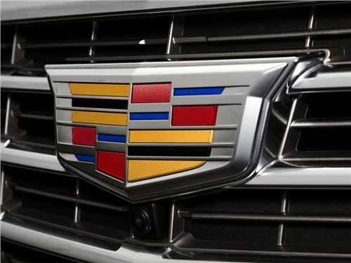Новость про Cadillac - Cadillac лишился 150 дилеров