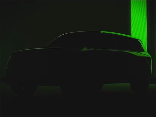 До 2027 года Kia выпустит семь электромобилей