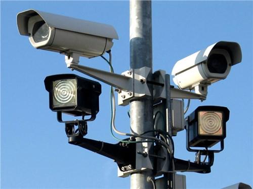 В Москве уберут все предупреждения о камерах
