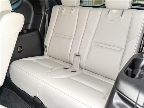 Mazda CX-9 (2021) третий ряд
