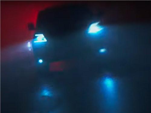 Nissan Patrol получит версию Nismo
