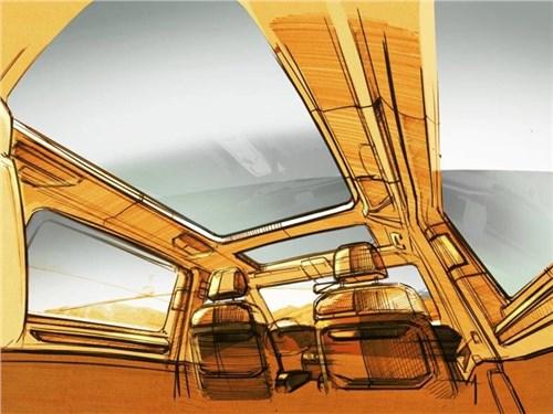 Новость про Volkswagen Multivan - Volkswagen Multivan T7