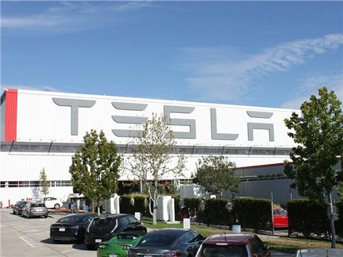 Tesla нечего предложить России