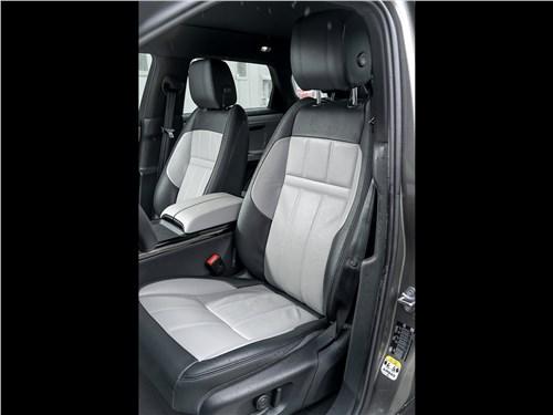 Land Rover Range Rover Evoque (2020) передние кресла